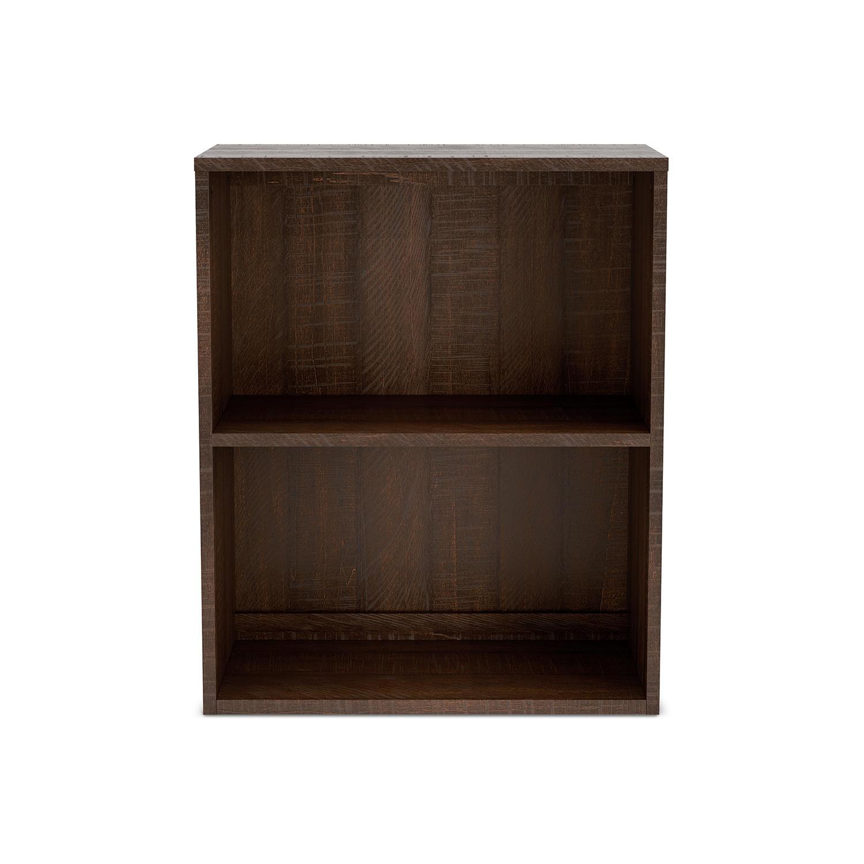 """Camiburg 30"""" Bookcase"""