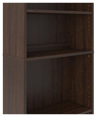 Camiburg Bookcase