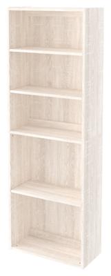 """Dorrinson 68"""" Bookcase"""