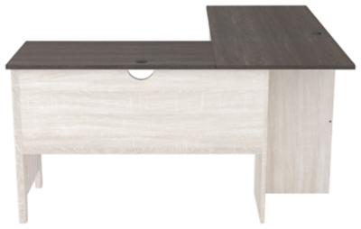 Dorrinson 2-Piece Home Office Desk