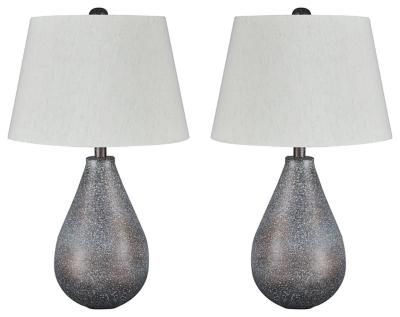 Bateman Table Lamp (Set of 2)
