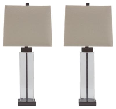 Alvaro Table Lamp (Set of 2)