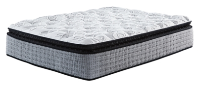Mt Rogers Ltd Pillowtop Queen Adjustable Base and Mattress