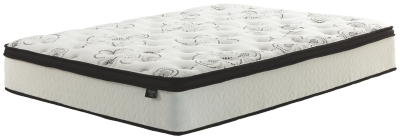 Chime 10 Inch Hybrid Twin Mattress in a Box
