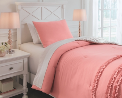Avaleigh Twin Comforter Set