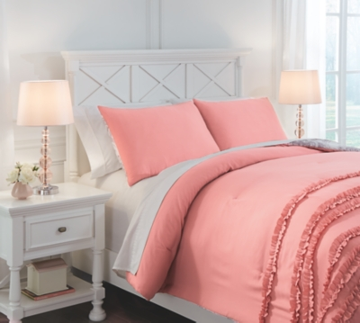 Avaleigh Full Comforter Set