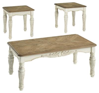 Redding Table (Set of 3)