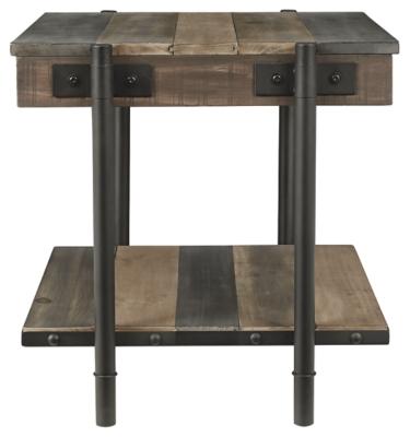 Bostweil End Table