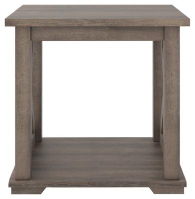 Arlenbry End Table