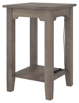 Arlenbry Chairside End Table