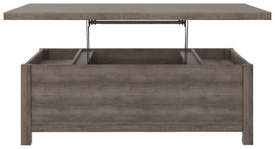 Arlenbry Coffee Table with Lift Top