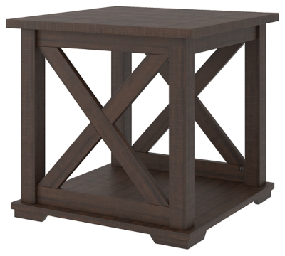 Camiburg Coffee Table