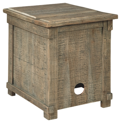 Naffenburg End Table