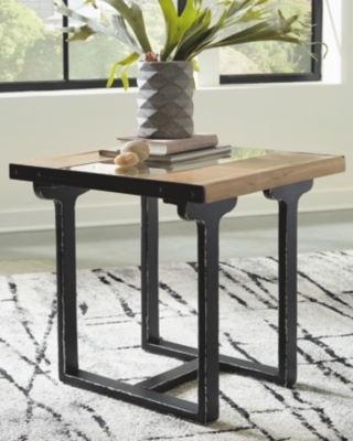 Calkosa End Table