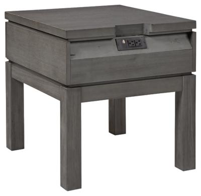 Clara End Table