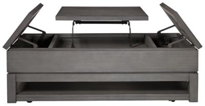 Clara Lift-Top Coffee Table
