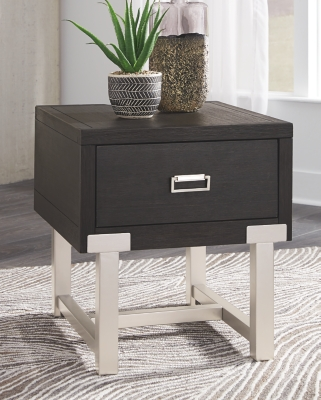 Chisago End Table