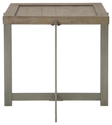 Krystanza End Table