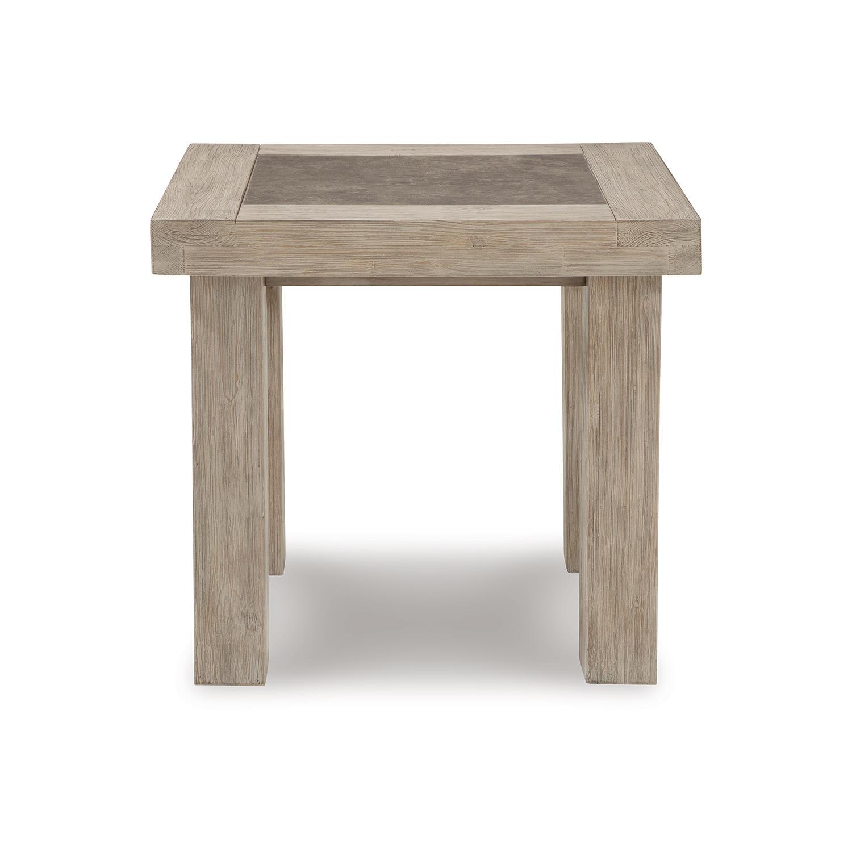 Hennington End Table