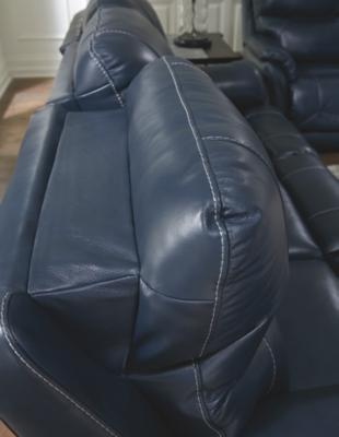 Dellington Power Reclining Sofa