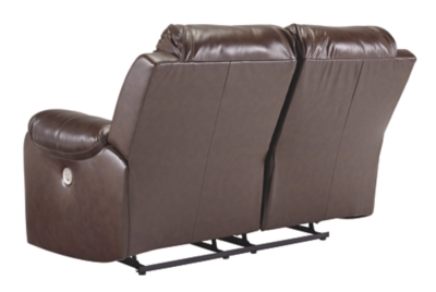Rory Power Reclining Loveseat