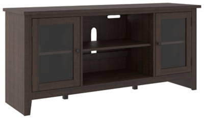 """Camiburg 60"""" TV Stand with Electric Fireplace"""